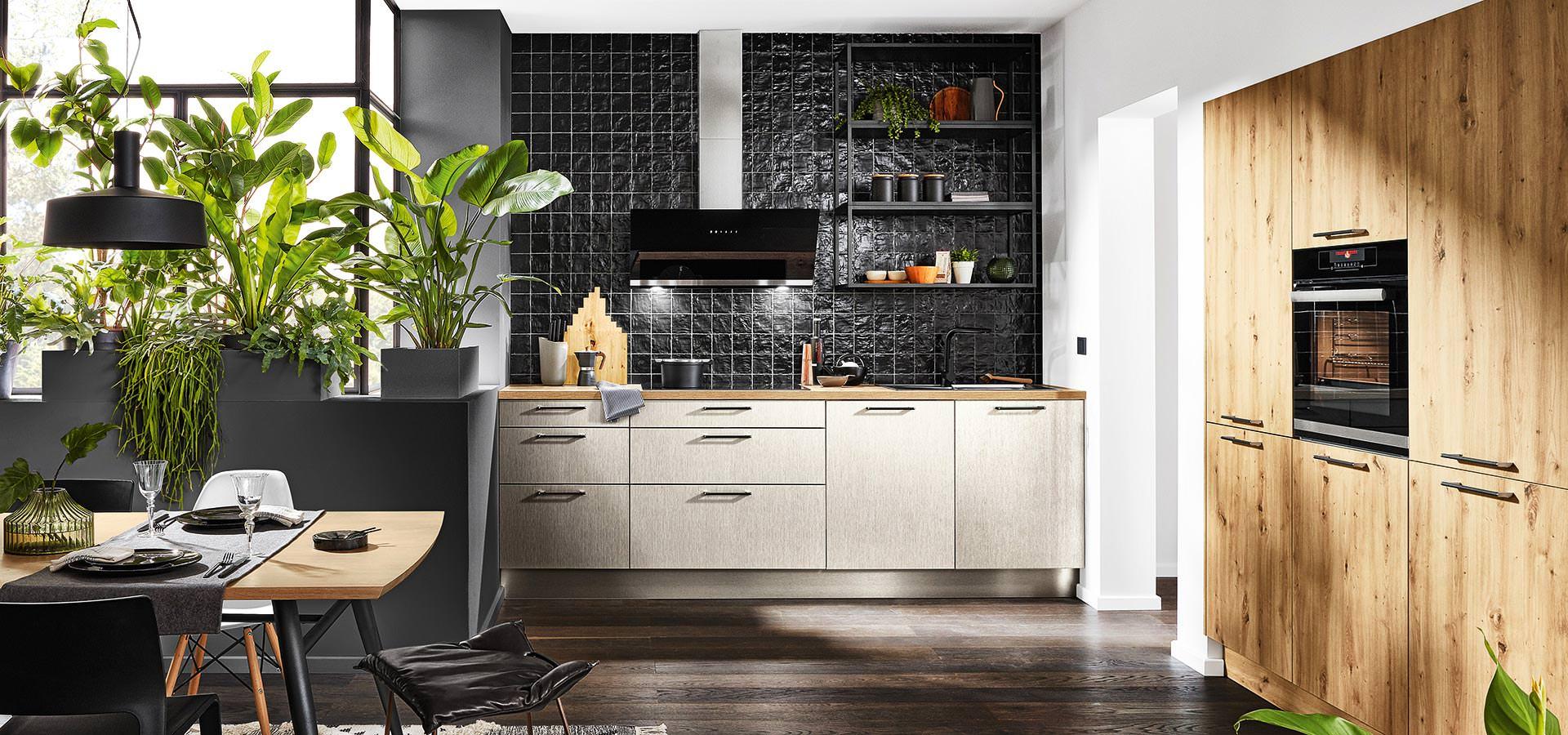 Seydlitz + Partner: Ihr musterhaus küchen Fachgeschäft in Mainz